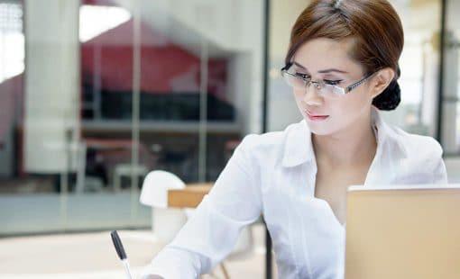 The Digital Demands of Business