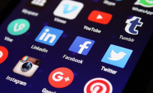 Social Media Marketing – Trends to Watch Out For In 2017