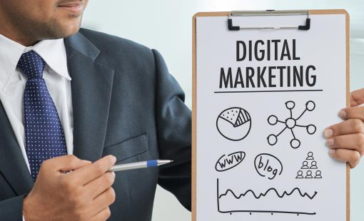 What Is Digital Marketing? & How We Can Help You!