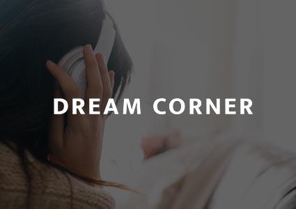Dream Corner – Radio Interview