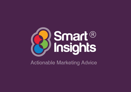 Smart insights, sharing advice for better marketing