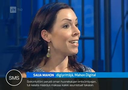 TV2 Finland